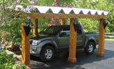 Steel Carport Kits